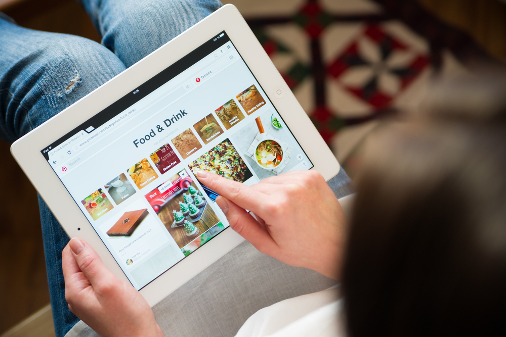 Pinterest: How to Create a Secret Board