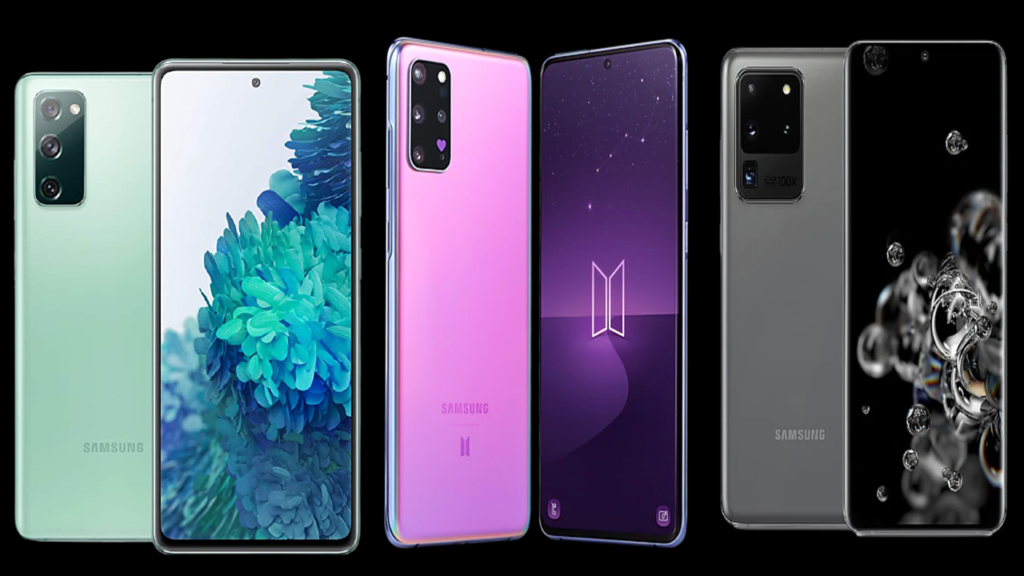 With the May 2021 Security Patch, the Samsung Galaxy S20 series will get enhanced camera performance.